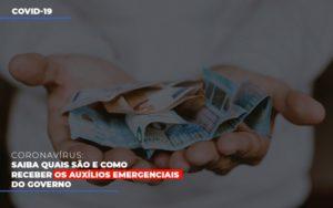 Coronavirus Como Receber Os Auxilios Emergenciais Do Governo Abrir Empresa Simples Contabilidade - Escritório de Advocacia em Várzea Paulista - SP | Dra Elaine Fernandes