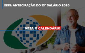 Inss Antecipacao Do 13 Salario 2020 Veja O Calendario Abrir Empresa Simples Contabilidade - Escritório de Advocacia em Várzea Paulista - SP | Dra Elaine Fernandes