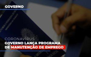 Governo Lanca Programa De Manutencao De Emprego Contabilidade - Escritório de Advocacia em Várzea Paulista - SP | Dra Elaine Fernandes