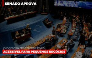 Senado Aprova Programa De Credito Mais Acessivel Para Pequenos Negocios Contabilidade - Escritório de Advocacia em Várzea Paulista - SP | Dra Elaine Fernandes
