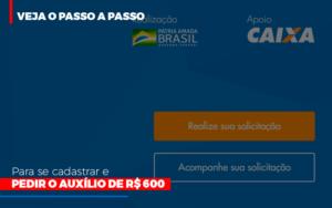 Veja O Passo A Passo Para Se Cadastrar E Pedir O Auxilio De 600 Abrir Empresa Simples Contabilidade - Escritório de Advocacia em Várzea Paulista - SP | Dra Elaine Fernandes