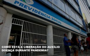 Auxilio Doenca Pf (1) Dra. Elaine Fernandes Blog - Escritório de Advocacia em Várzea Paulista - SP | Dra Elaine Fernandes