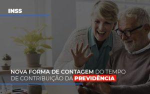 Inss Nova Forma De Contagem Do Tempo De Contribuicao Da Previdencia - Escritório de Advocacia em Várzea Paulista - SP | Dra Elaine Fernandes