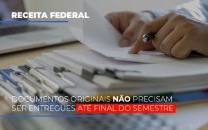 Documentos Originais Nao Precisam Ser Entregues Ate O Final Do Semestre - Escritório de Advocacia em Várzea Paulista - SP | Dra Elaine Fernandes