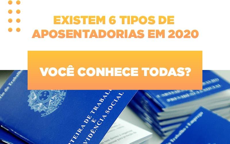 Inss 6 Aposentadorias Que Voce Pode Ter Direito Em 2020 Dra. Elaine Fernandes Blog - Escritório de Advocacia em Várzea Paulista - SP | Dra Elaine Fernandes