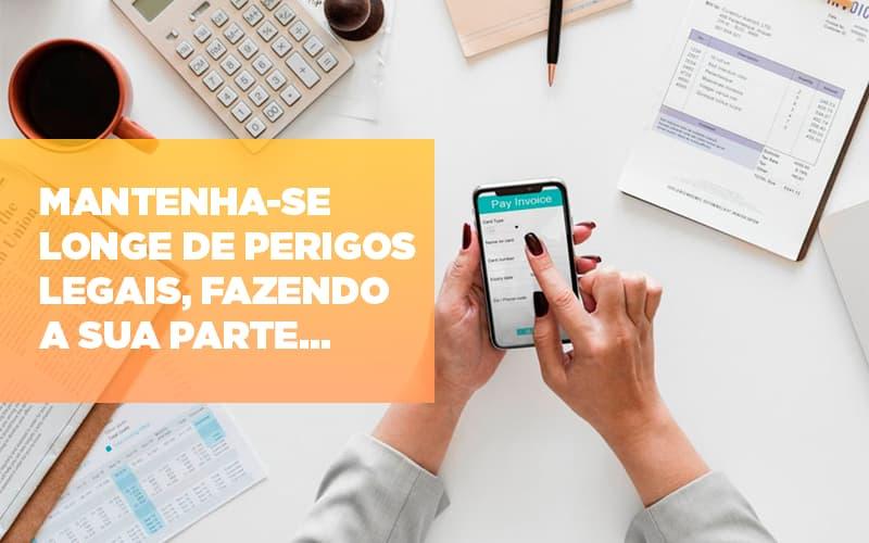 Mantenha Se Longe De Perigos Legais Fazendo A Sua Parte - Escritório de Advocacia em Várzea Paulista - SP | Dra Elaine Fernandes
