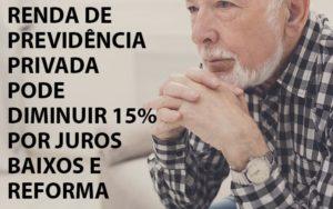 Renda De Previdencia Privada - Escritório de Advocacia em Várzea Paulista - SP | Dra Elaine Fernandes