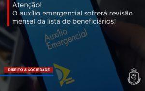 Auxilio Emergencial Dra. Elaine Fernandes Blog - Escritório de Advocacia em Várzea Paulista - SP | Dra Elaine Fernandes
