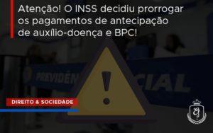 Bpc Dra. Elaine Fernandes Blog - Escritório de Advocacia em Várzea Paulista - SP | Dra Elaine Fernandes