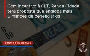Com Incentivo à Clt Dra. Elaine Fernandes Blog - Escritório de Advocacia em Várzea Paulista - SP | Dra Elaine Fernandes