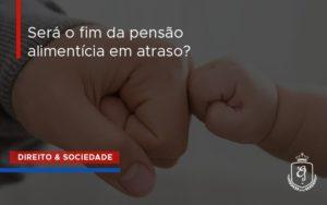 Será O Fim Da Pensão Alimentícia Em Atraso Dra. Elaine Fernandes Blog - Escritório de Advocacia em Várzea Paulista - SP | Dra Elaine Fernandes