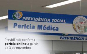 Previdencia Confirma Pericia Onlina A Partir De 3 De Novembro Post (1) Dra. Elaine Fernandes Blog - Escritório de Advocacia em Várzea Paulista - SP | Dra Elaine Fernandes