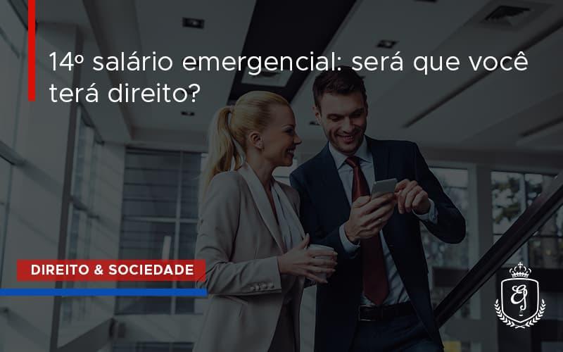 14 Salario Dra. Elaine Fernandes Blog - Escritório de Advocacia em Várzea Paulista - SP | Dra Elaine Fernandes