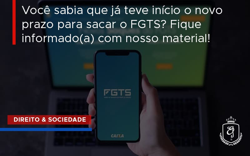Fgts Dra. Elaine Fernandes Blog - Escritório de Advocacia em Várzea Paulista - SP | Dra Elaine Fernandes