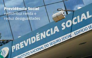Previdência Social Redistribui Renda E Reduz Desigualdades Dra. Elaine Fernandes Blog - Escritório de Advocacia em Várzea Paulista - SP | Dra Elaine Fernandes