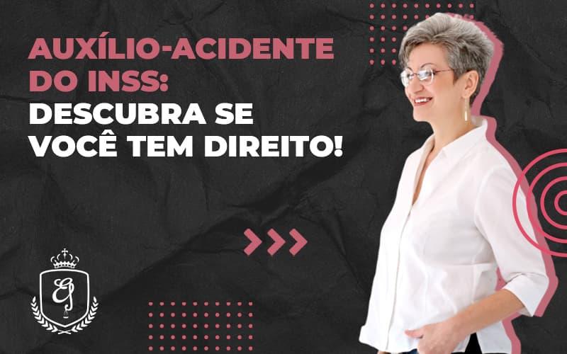 Descubra Se Você Tem Direito Dra. Elaine Fernandes Blog - Escritório de Advocacia em Várzea Paulista - SP | Dra Elaine Fernandes
