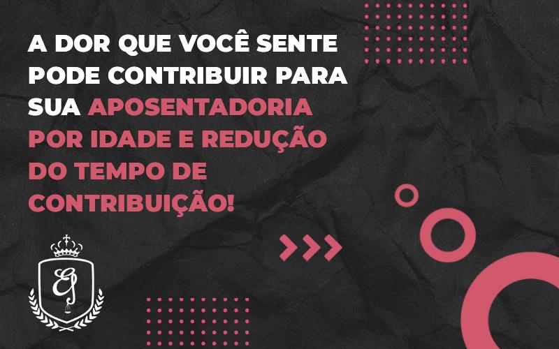 A Dor Que Voce Sente Pode Contribuir Para Sua Dra. Elaine Fernandes Blog - Escritório de Advocacia em Várzea Paulista - SP | Dra Elaine Fernandes