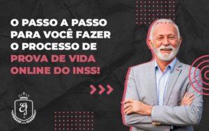 O Passo A Passo Para Você Fazer O Processo De Prova De Vida Online (1) Dra. Elaine Fernandes Blog - Escritório de Advocacia em Várzea Paulista - SP | Dra Elaine Fernandes