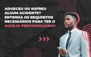 Auxilio Previdenciario Dra. Elaine Fernandes Blog - Escritório de Advocacia em Várzea Paulista - SP | Dra Elaine Fernandes