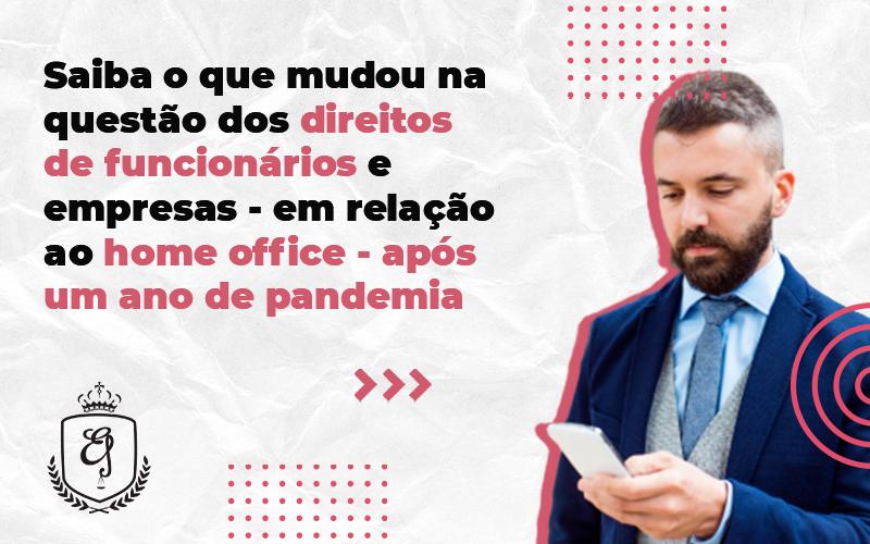 Saiba O Que Mudou Na Questão Dos Direitos De Funcionários E Empresas - Escritório de Advocacia em Várzea Paulista - SP | Dra Elaine Fernandes