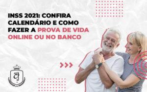 Confira Calendário E Como Fazer A Prova De Vida Online Ou No Banco - Escritório de Advocacia em Várzea Paulista - SP | Dra Elaine Fernandes