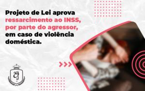 Projeto De Lei Aprova Ressarcimento Ao Inss Elaine - Escritório de Advocacia em Várzea Paulista - SP | Dra Elaine Fernandes