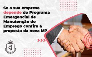 Se A Sua Empresa Depende Do Programa Emergencial De Manutenção Do Emprego Confira A Proposta Da Nova Mp Elaine - Escritório de Advocacia em Várzea Paulista - SP | Dra Elaine Fernandes