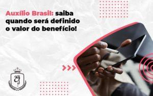 Saiba Quando Será Definido O Valor Do Benefício Elaine - Escritório de Advocacia em Várzea Paulista - SP | Dra Elaine Fernandes