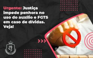 Justica Impede Elaine - Escritório de Advocacia em Várzea Paulista - SP | Dra Elaine Fernandes