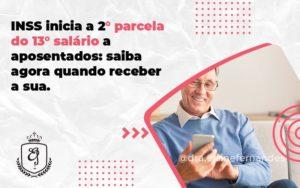 Nss Inicia A 2° Parcela Do 13° Salário A Aposentados Elaine - Escritório de Advocacia em Várzea Paulista - SP   Dra Elaine Fernandes