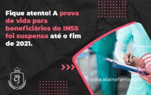Fique Atento A Aprovade Vida Para Beneficiarios Do Inss Elaine - Escritório de Advocacia em Várzea Paulista - SP   Dra Elaine Fernandes